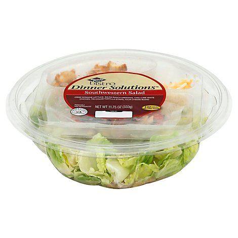 Ready Pac Dinner Solutions Southwestern - 11.75 Oz