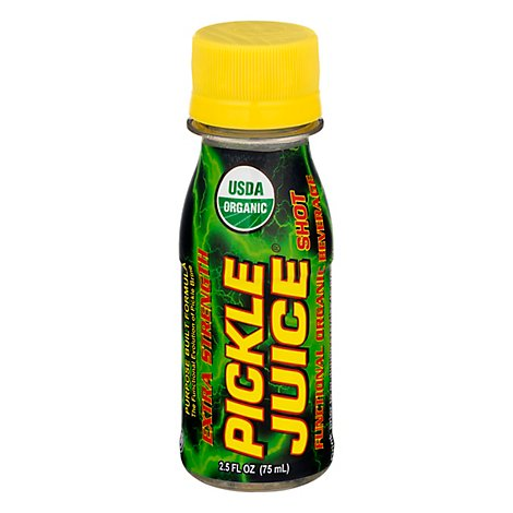 Pickle Juice Pickle Shot - 2.5 Fl. Oz.