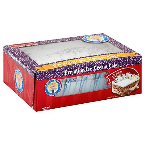 Cake Ice Cream Small Sheet Online