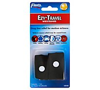Api 68840 Eazy Travel Wristbands - Each