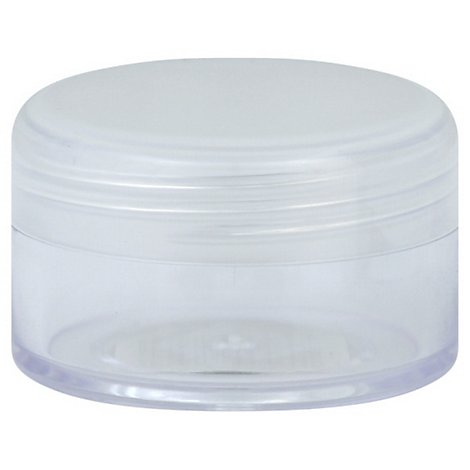 Clear Pill Container - Each