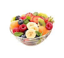 Mixed Fruit Bowl - 12 Oz