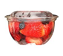 Mixed Berry Bowl - 12 Oz