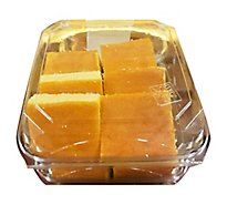 Cornbread Plain 6 Count