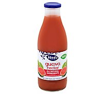 Hero Nectar All Natural Guava - 33.8 Fl. Oz.