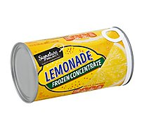 Signature SELECT Frozen Concentrate Lemonade - 12 Fl. Oz.