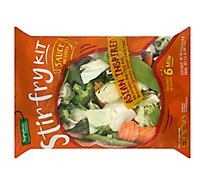 Signature Farms Stir Fry Kit Asian Inspired - 14 Oz