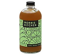 Morris Kitchen Pineapple Lime Mixer - 16 Oz