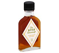 The Bitter Housewife Cardamom Bitter - 100 Ml