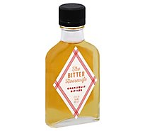 The Bitter Housewife Grapefruit Bitter - 100 Ml
