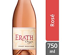 Erath Rose Of Pinot Noir Wine - 750 Ml