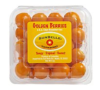 Golden Berries Prepacked Fresh - 6 Oz