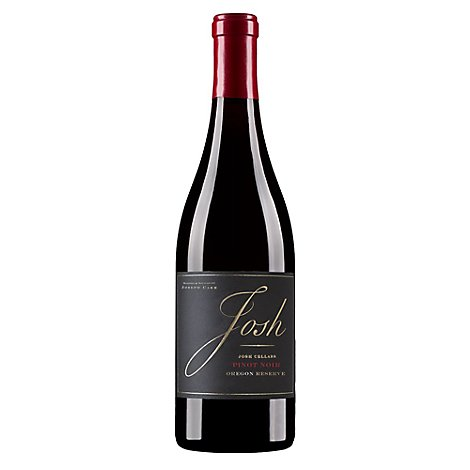 Josh Cellars Wine Pinot Noir Oregon Reserve - 750 Ml