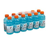 Gatorade Glazier Freeze - 12-12 Fl. Oz.