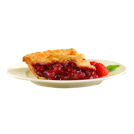 Bakery Pie Red Raspberry West Cost Reserve - Each