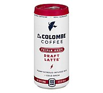 La Colombe Draft Latte Triple Ss - 9 Fl. Oz.
