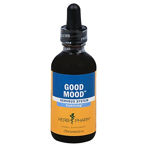 Herb Pharm Good Mood - 2 Oz