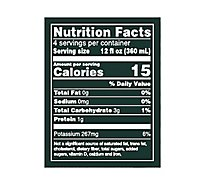 Starbucks Iced Coffee Dark Roast Unsweetened - 48 Fl. Oz.