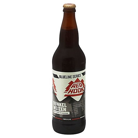 Redhook Big Ballard Ipa In Bottles - 22 Fl. Oz.