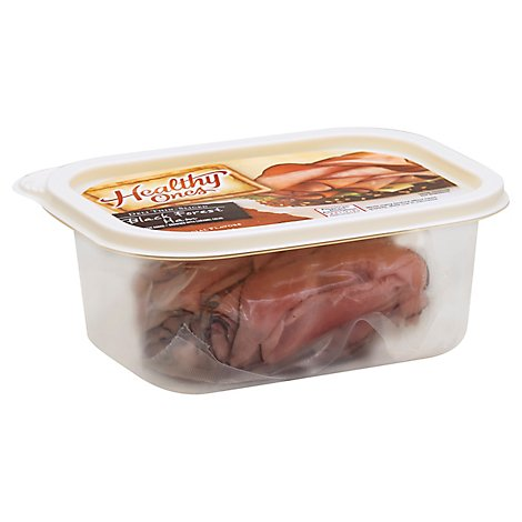 Healthy Ones Black Forest Ham Tub - 7 Oz