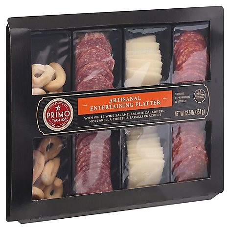 Primo Taglio Entertaining Platter Artisanal - 12.5 Oz