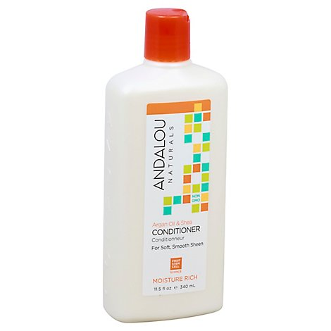 Andalou Conditioner Argan/Orng - 11.5 Fl. Oz.