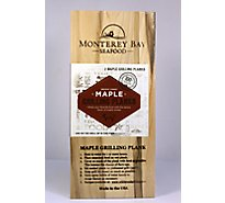 Mbs Maple Grilling Planks - Each