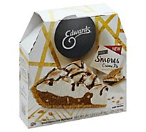 Edwards Smores Cream Pie - 26.1 Oz