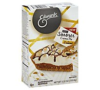 Edwards Pie Creme Hersheys Smores 2 Count - 5.32 Oz