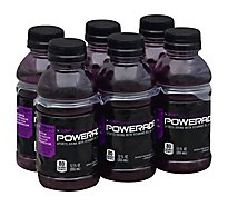 Powerade Grape - 6-12 Fl. Oz.