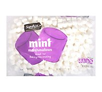 Signature Kitchens Marshmallows Mini - 10 Oz
