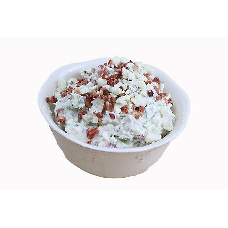 Red White & Blue Potato Salad 0.95 LB