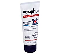 Aquaphor Healing Ointment Advanced Therapy Skin Protectant - 1.75 Oz