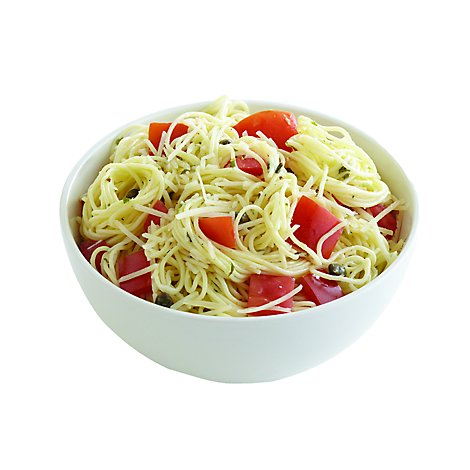 Lemon Capellini Salad 0.75 LB