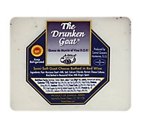 Drunken Goat Cheese 0.37 LB