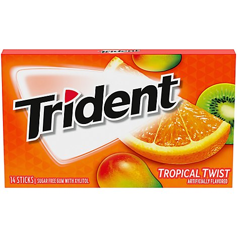 Trident Tropical Twist - Each
