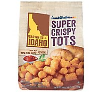 Lamb Weston Potato Puffs Crispy - 28 Oz