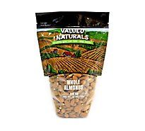 Almonds Whole - 28 Oz