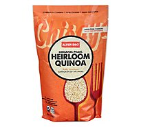 Alter Eco Quinoa Pearl Hrlm - 12 Oz