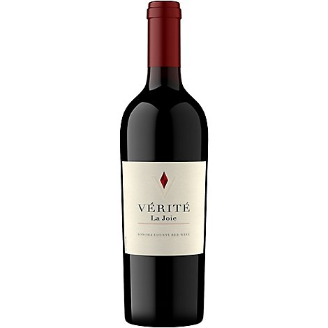 Verite La Joie Wine Red Sonoma County - 750 Ml