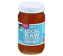 Arties Harvest Honey Local 24 Ounce - 24 Oz