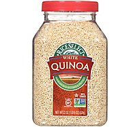 RiceSelect Quinoa White - 22 Oz