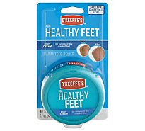 Healthy Feet Ft Cream - 2.7 Oz