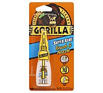 Gorilla Glue Brush Nozzle - 0.35 Oz
