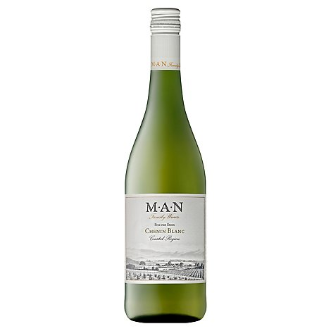 Man Vintners Chenin Blanc Wine - 750 Ml