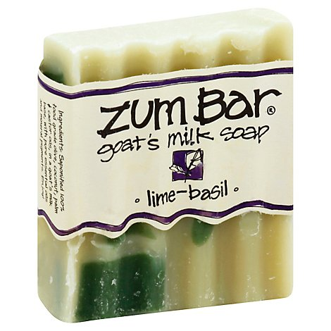 Lime Basil Bar - Each