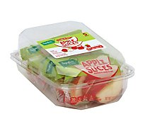 Signature Farms Farms Apple Slices Multipack - 5-2 Oz