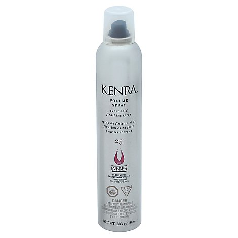 Kenra Volume Spray - 10 Fl. Oz.