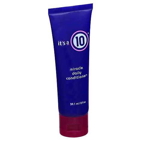 Its A 10 Miracle Daily Conditioner - 2 Fl. Oz.