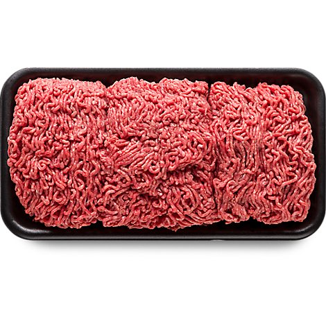 Meat Counter Beef Ground Beef 93% Lean 7% Fat Mega Pack - 6.00 LB